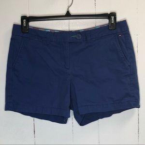 Tommy Hilfiger Royal Blue Shorts